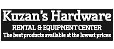 Kuzan's Hardware Logo