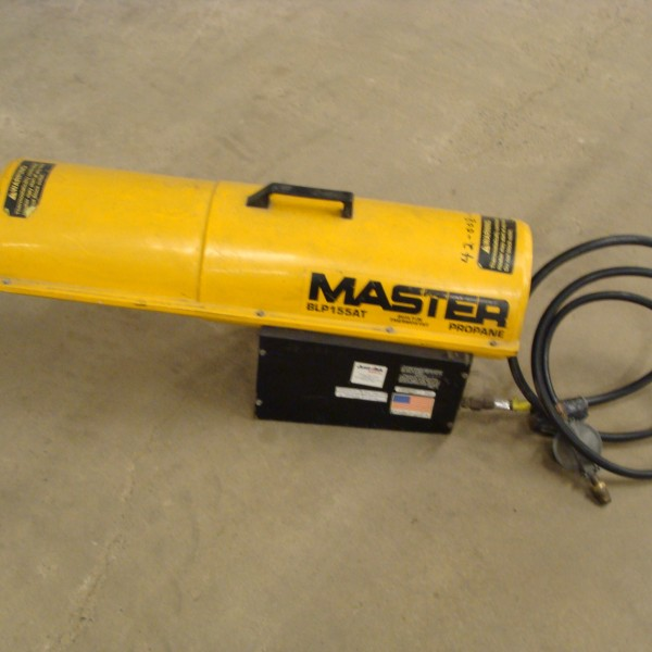 Heater, LP 150K BTU Image