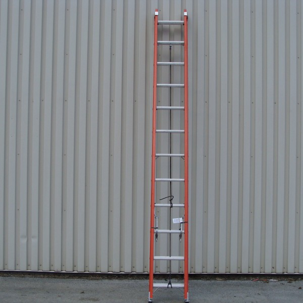 Ladder, 24′ Fiberglass Extension Image