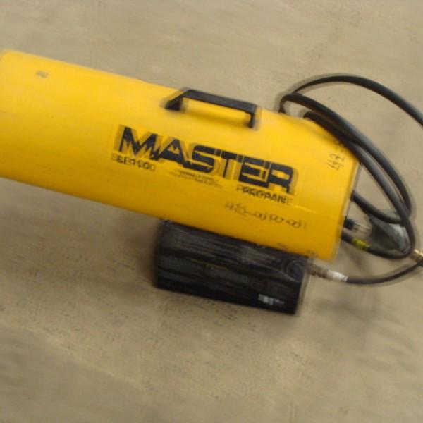 Heater, LP 65K-100K BTU Image
