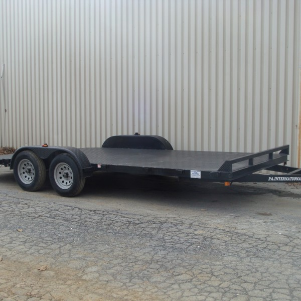 Trailer, Car 18′ Image