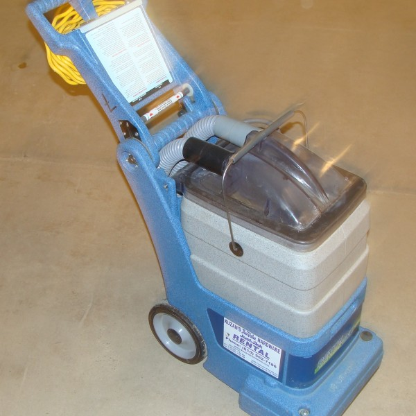 Carpet Cleaner Self Contained Image