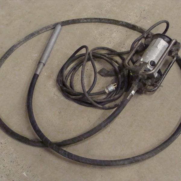 Concrete Vibrator Image