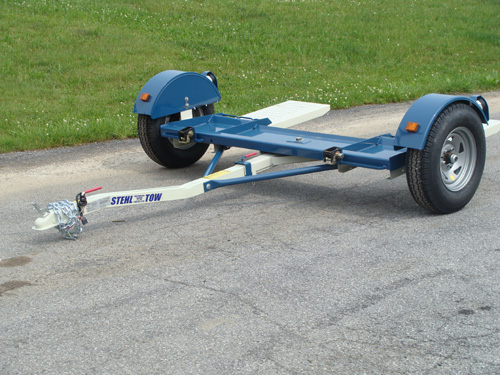 Tow Dolly Image