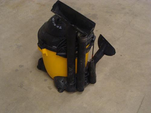 Vacuum, Shop Vac Image
