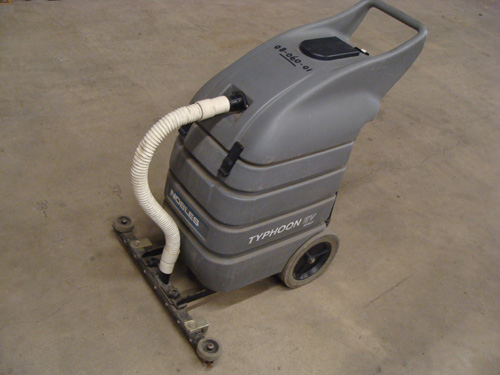 Vacuum, Wet/Dry 15 gal Image