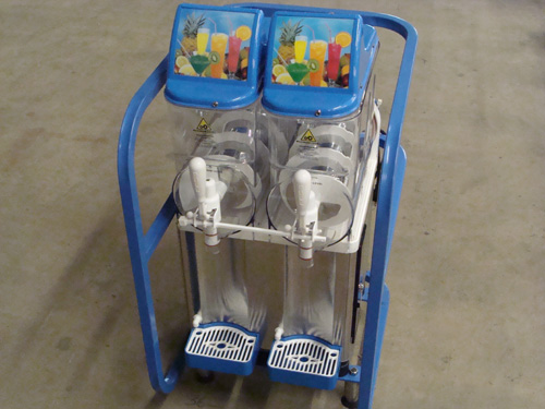 Slushie Machine Image