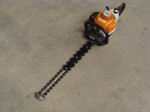 Trimmer Hedge Gas 24 Image