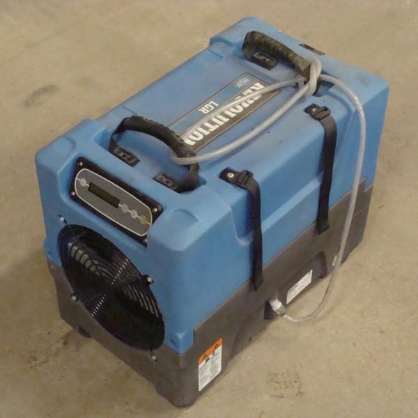 Dehumidifier, Portable Image