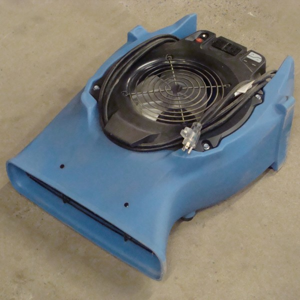 Fan, Air Mover Image