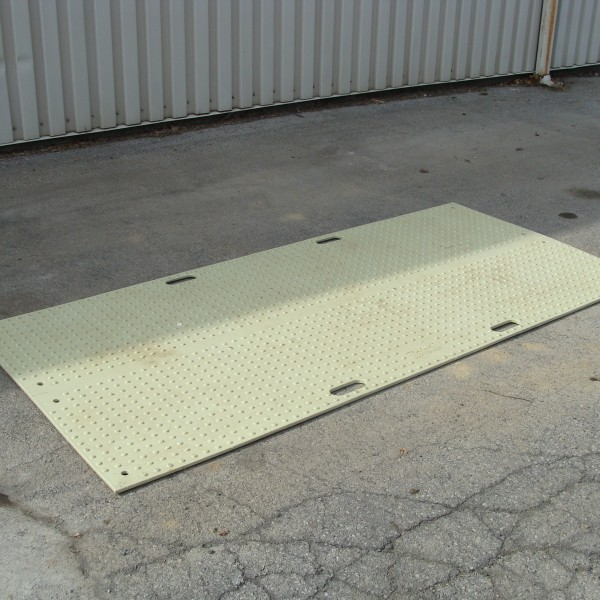 Mats, Ground Protection 4'X8′ Image