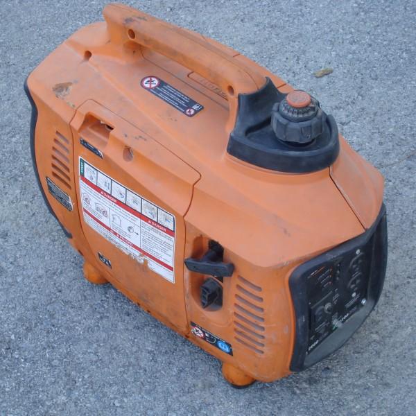 Generator, 2000W Inverter Image