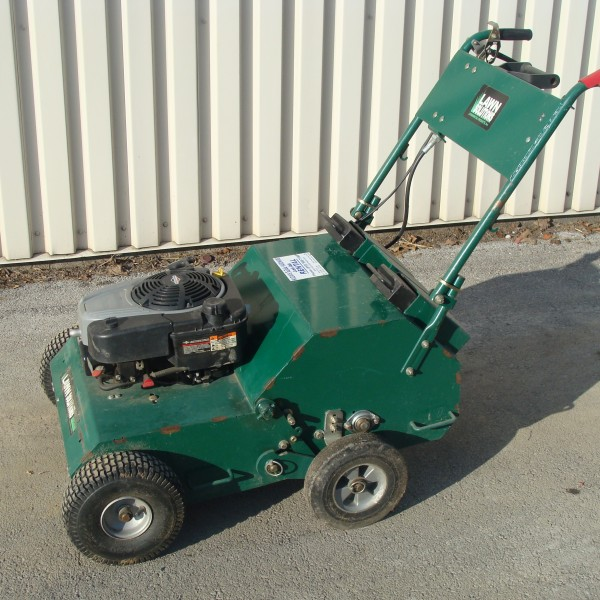 Aerator, Lawn WB (Lawn Solutions) Image