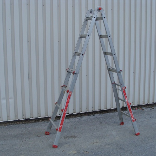 Ladder, 17′ Little Giant Image