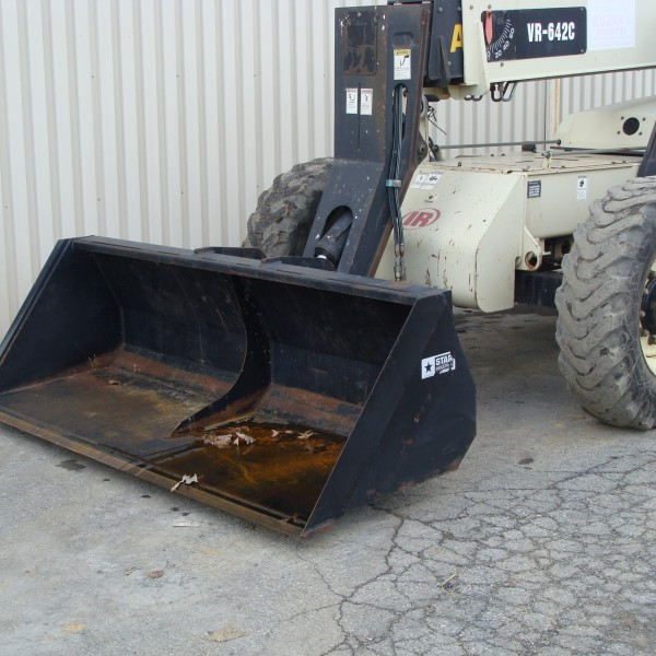 Lift, Material Bucket Image