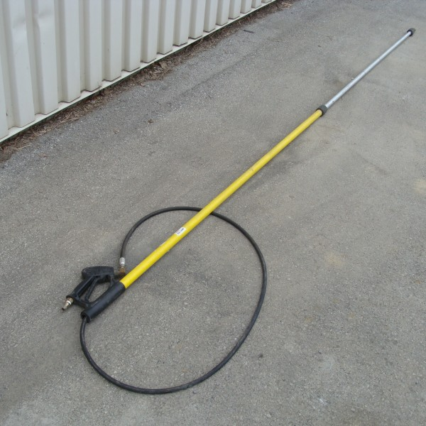 Pressure Washer Extension Wand 18′ Image