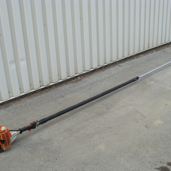 Saw, Chain Pole 12″ Gas Image